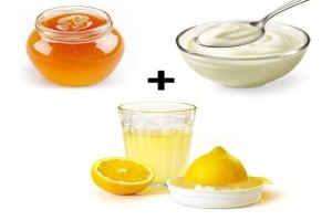 Ανακατέψτε χυμό λεμονιού, γιαούρτι και μέλι και βάλτε το στο πρόσωπο! Το δέρμα των ονείρων σας είναι ένα βήμα πιο κοντά!