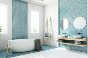 Το μικρό μυστικό που θα μετατρέψει το μπάνιο σου σε υπερπολυτελές spa!
