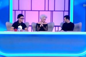 "My Style Rocks: ""Χαμός"" με την Έλενα Χριστοπούλου! Δεν φαντάζεστε τι έκανε! (video)"