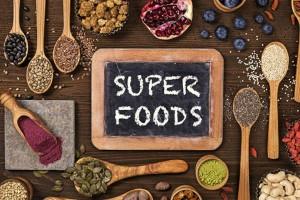 4+1 super foods που κάνουν θαύματα στον οργανισμό μας!