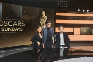 OSCARS' Sundays: Οσκαρικές Κυριακές με τον Θοδωρή Κουτσογιαννόπουλο στην COSMOTE TV