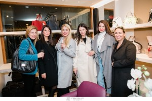 LONGCHAMP BOUTIQUE OPENING -19/12