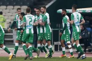 Super League: Παναθηναϊκός-Ατρόμητος 3-0: Μεγάλη νίκη για το τριφύλλι!