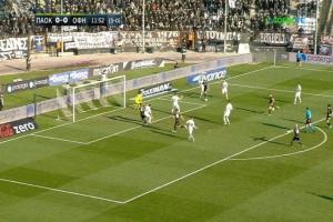 Κύπελλο Ελλάδος: Πρόκριση δια περιπάτου για τον ΠΑΟΚ κόντρα στον ΟΦΗ! (Video)