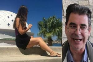 Οργή και πόνος του πατέρα της Ελένης Τοπαλούδη: «Μας έχουν καταδικάσει σε ισόβιο ψυχικό θάνατο»! (Video)