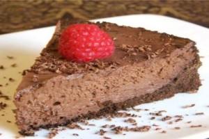 Πανεύκολο σοκολατένιο γλυκό ψυγείου, με 5 υλικά της στιγμής!