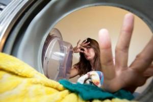 Κάντε το πλυντήριο σας να λάμπει και να μυρίζει υπέροχα με αυτόν τον τρόπο!