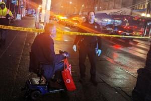 Μακελειό στο Σιάτλ: Ένας νεκρός και επτά τραυματίες από ανταλλαγή πυρών!