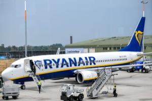 Θρίλερ σε πτήση στην Θεσσαλονίκη! Συνελήφθη επιβάτης!