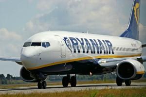 Τρελή προσφορά από την Ryanair!
