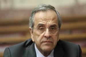 Κρίση στην ΝΔ: Δεν ψηφίζει τη Σακελλαροπούλου για ΠτΔ ο Αντώνης Σαμαράς!