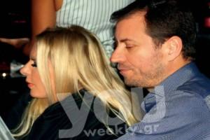 """Νίκος Σαμοΐλης: Ο δίδυμος """"αδελφός"""" του συντρόφου της Αννίτας Πάνια! Δείτε το πρόσωπό του!"""