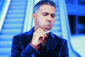 Νίκος Σεργιανόπουλος: «Ζαλίζει» το σκάφος του ηθοποιού!