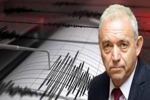 «Καμπανάνκι» από τον σεισμολόγο Ευθύμιο Λέκκα για τον σεισμό στη Τουρκία! Ποια η «σχέση» του με την Ελλάδα;