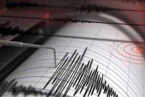 Διπλό σεισμός 3,4 και 3,9 Ρίχτερ στην Καρπάθο μέσα σε 12 λεπτά!
