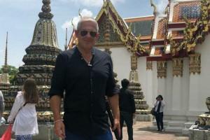 """""""Εικόνες"""": Ο Τάσος Δούσης μας ξεναγεί στη μαγευτική Μπανγκόκ! Μην χάσετε το σημερινό (25/1) επεισόδιο!"""