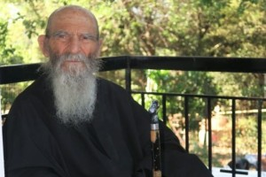 «Έφυγε» ο Πρωτ. π. Γρηγόριος Τριανταφύλλου!