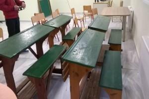 Συναγερμός στη Σαμοθράκη! Ασθενείς τα 2/3 των μαθητών και οι μισοί δάσκαλοι από τη γρίπη!