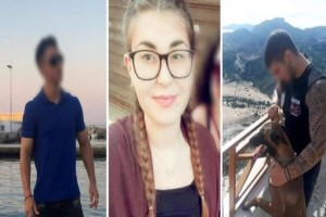 «Το εσώρουχό της ήταν σκισμένο»! Ανατριχιαστική μαρτυρία για την υπόθεση δολοφονίας της Ελένης Τοπαλούδη!