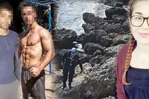 «Δεν θέλω να πω τι έγινε μπροστά στη μάνα»: Συγκλονίζει ο λιμενικός που εξιχνίασε το έγκλημα της Ελένης Τοπαλούδη!