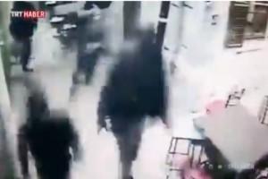Τουρκία: Σοκαριστικό βίντεο από τον σεισμό των 5,3 Ρίχτερ!