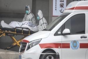 Σοκ: Τραγουδίστρια εισήχθη στο νοσοκομείο με ύποπτο κρούσμα κοροναϊού!