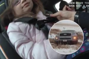 Αυτός ο άντρας έσωσε ένα μικρό κορίτσι από τον θάνατο με τον πιο απίστευτο τρόπο!