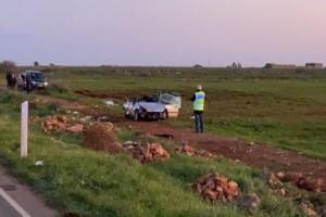 Τροχαίο στην Κύπρο: Νεκρή η 24χρονη οδηγός!
