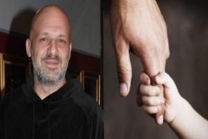 Νίκος Μουτσινάς - Αποκαλύπτει: ''Νιώθω έτοιμος να υιοθετήσω ένα παιδάκι -  Όλα αυτά τα χρόνια με τσεκάρω''