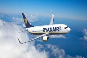 Μοναδική είδηση για την Ryanair: Επαναφέρει δρομολόγιο για κορυφαίο ελληνικό προορισμό!