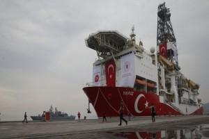 Τουρκία: Το Γιαβούζ άρχισε γεώτρηση νότια της Κύπρου!