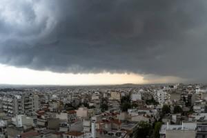 Καιρός σήμερα: Αλλάζει το σκηνικό με βροχές - Αναλυτική πρόγνωση