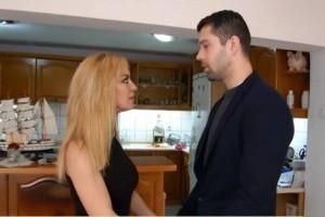 Διλήμματα: Ο εραστής της Θάλειας χώρισε από την κοπέλα του και της ζητά να κάνει το ίδιο για να είναι μαζί