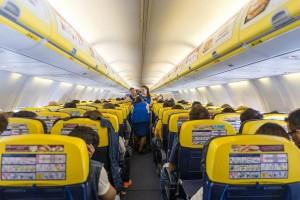 Τρομερή προσφορά της Ryanair: Οι πιο φθηνές πτήσεις της ημέρας!