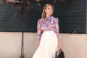Τατιάνα Στεφανίδου: Βρήκαμε τα κομψά μποτάκια της - Θα τα λατρέψεις