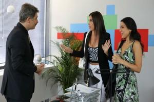 Αν ήμουν πλούσιος: Η Μόνικα δίνει τις μετοχές του Βρανά... Όλες οι εξελίξεις για τα νέα επεισόδια της εβδομάδας (17-21/2)!