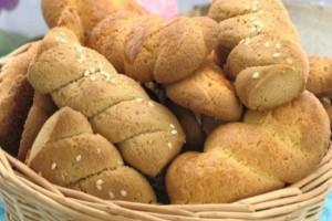 Νηστίσιμες συνταγές: Κουλουράκια με λάδι, κανέλα και ελάχιστες θερμίδες!