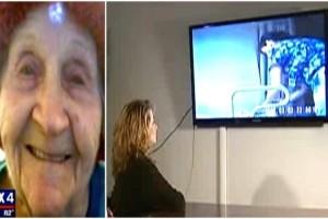 Αυτή η ανήμπορη γιαγιά έπεφτε διαρκώς από το αναπηρικό της καρότσι - Η κάμερα που τοποθέτησαν κρυφά όμως αποκάλυψε κάτι που φοβόντουσαν όλοι