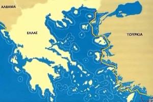 """""""Όταν ο τουρκικός στόλος ξεκινήσει να κατευθύνεται κατά ..."""" Προφητεία που ανατριχιάζει"""