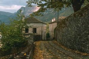 Η φωτογραφία της ημέρας: Καλημέρα από ένα πανέμορφο χωριό της Ελλάδας!