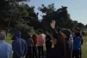 Masterchef 4: Δε θα πιστεύετε ποιοι ήταν μέλη στην Εθνική ομάδα καράτε! (video)