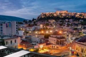 Έξοδος Αθήνα: Πού να πάτε σήμερα (13/02) στην πρωτεύουσα!