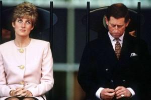 """Θλιμμένη η πριγκίπισσα Νταϊάνα - """"Ο γάμος με τον Κάρολο ήταν η χειρότερη..."""""""