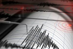 Σεισμός στη Σαμοθράκη!