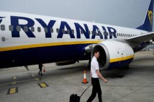 Συνεργασία έκπληξη για Ryanair: Νέα είδηση από την αεροπορική εταιρεία χαμηλού κόστους!