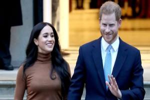 «Βόμβα» στο Μπάκιγχαμ! Ο Πρίγκιπας Χάρι και η Μέγκαν Μαρκλ δεν πάνε στα γενέθλια του Πρίγκιπα Άντριου!