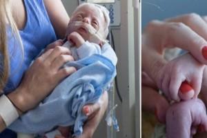 Το μωρό τους πέθανε μετά από μάχη στην εντατική - 4 μέρες αργότερα, τους καλούν άρον άρον στο νοσοκομείο!