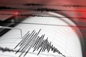 Ισχυρός σεισμός 5,6 Ρίχτερ