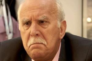 Εκτός ΑΝΤ1 ο Γιώργος Παπαδάκης! (Video)