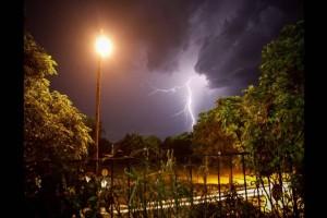 Έκτακτο δελτίο επιδείνωσης του καιρού: Ισχυρές καταιγίδες και χαλάζι!